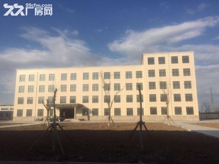 汉沽管理区厂房、办公楼出租1800−3600平-图(5)