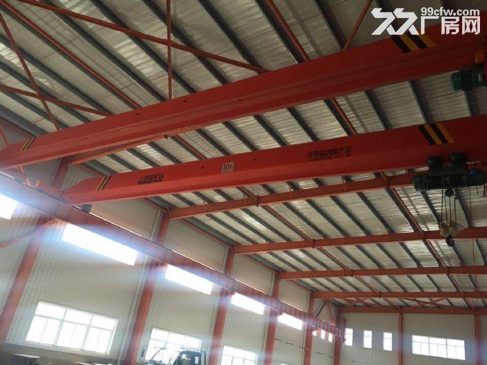 汉沽管理区厂房、办公楼出租1800−3600平-图(4)