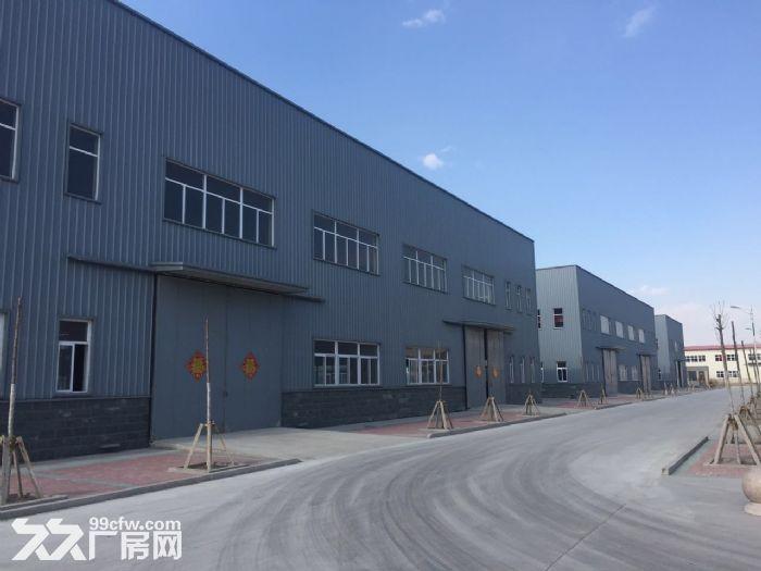 汉沽管理区厂房、办公楼出租1800−3600平-图(7)