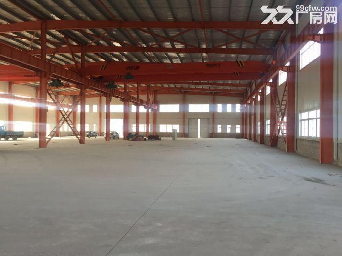 汉沽管理区厂房、办公楼出租1800−3600平-图(8)