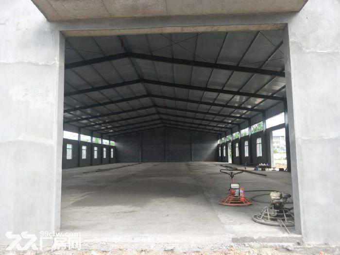 适合你的在这里莒县招贤镇厂房及工业用地出租可以定制厂房-图(2)