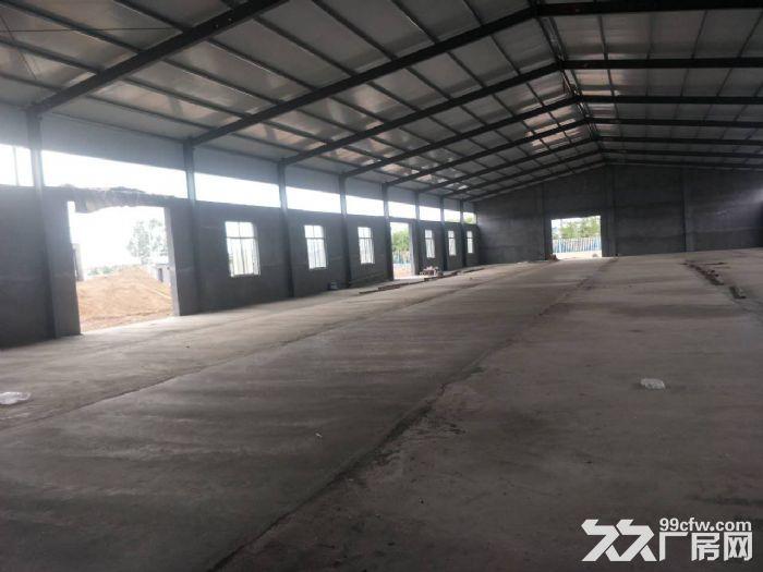 适合你的在这里莒县招贤镇厂房及工业用地出租可以定制厂房-图(3)