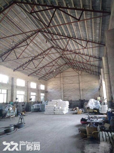 淄川张博路好位置厂房出租-图(3)