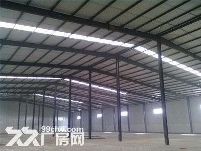 鼎湖全新钢结构厂房出租-图(5)