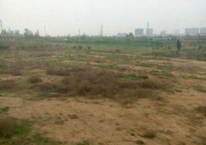 渭南市澄城县古徵路消防队旁83亩居住用地转让资料