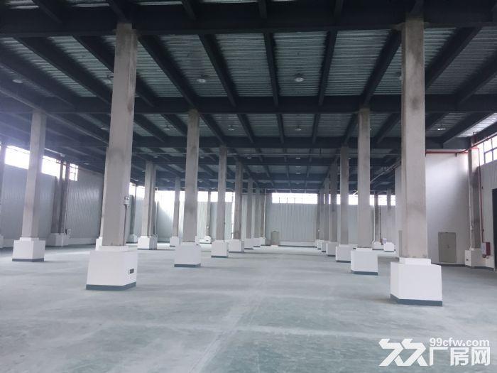 翔安大道边上离翔安高速路口3公里,全新仓库出租-图(2)
