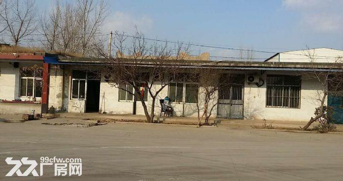 桓台果里东边厂房出租-图(3)