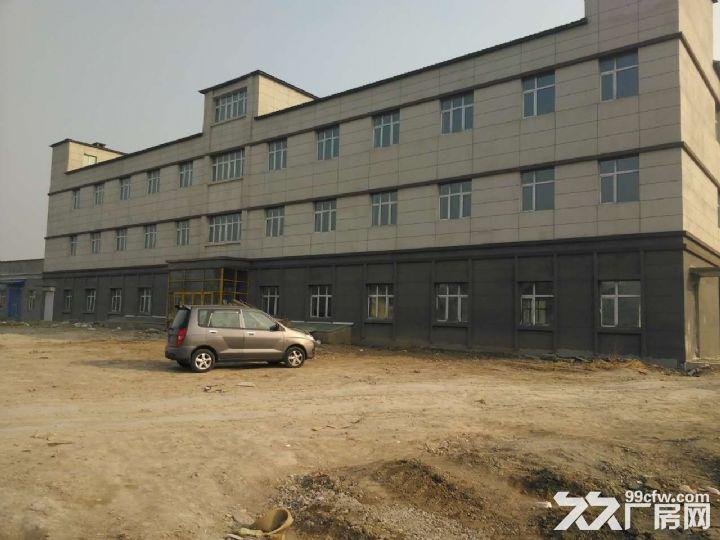 出租厂房、场地、仓库、办公楼-图(1)