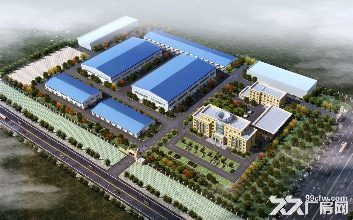 昌吉高新技术产业开发区厂房、库房出租,欢迎实地考察!!!-图(1)