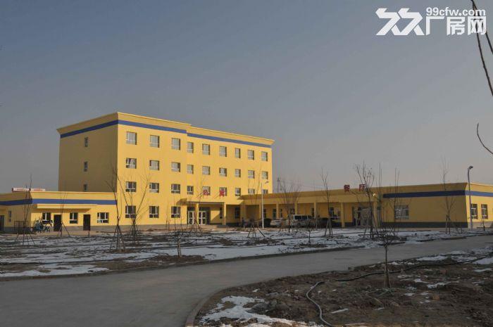 昌吉高新技术产业开发区厂房、库房出租,欢迎实地考察!!!-图(4)