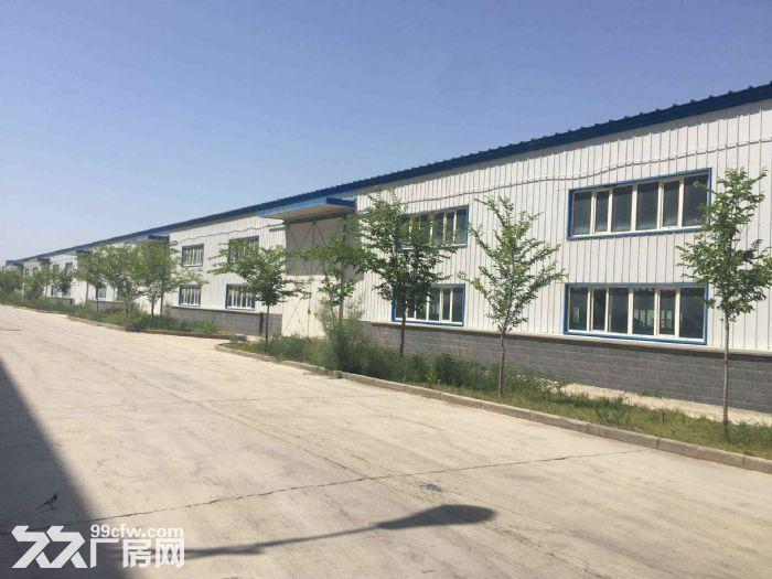 昌吉高新技术产业开发区厂房、库房出租,欢迎实地考察!!!-图(5)