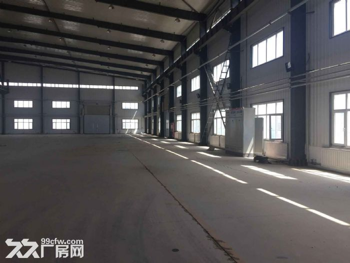 昌吉高新技术产业开发区厂房、库房出租,欢迎实地考察!!!-图(8)