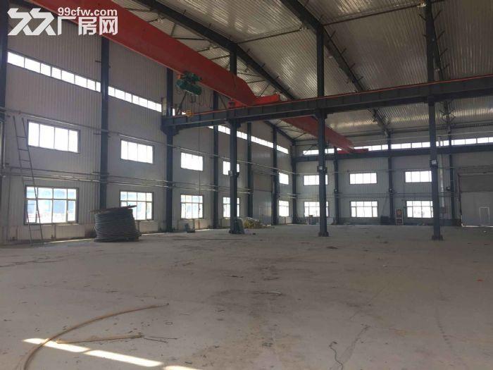 昌吉高新技术产业开发区厂房、库房出租,欢迎实地考察!!!-图(7)