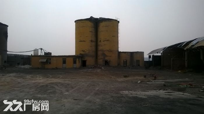 淄川区龙泉镇场地出租-图(2)