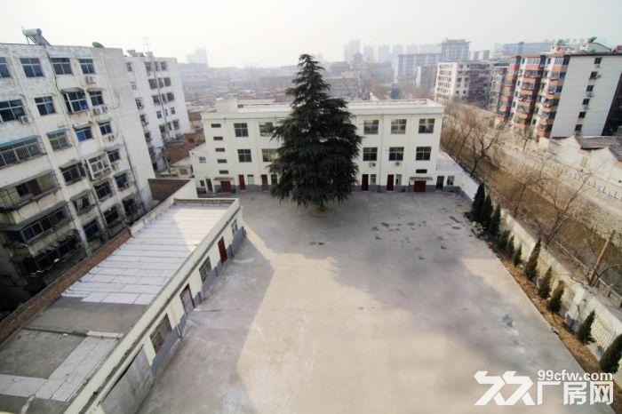 洛阳市老城区5000平房屋出租(出售)-图(1)