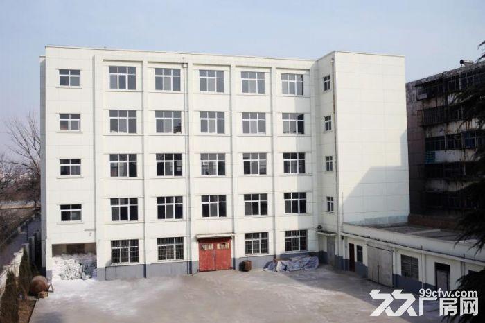 洛阳市老城区5000平房屋出租(出售)-图(3)