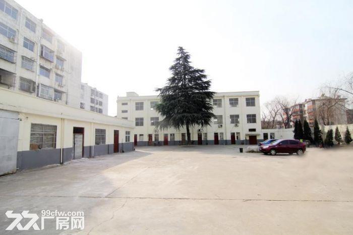 洛阳市老城区5000平房屋出租(出售)-图(4)