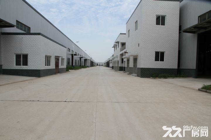 全新优质厂房出租,水电气配套齐全,厂区规范宽敞,交通便利。-图(2)