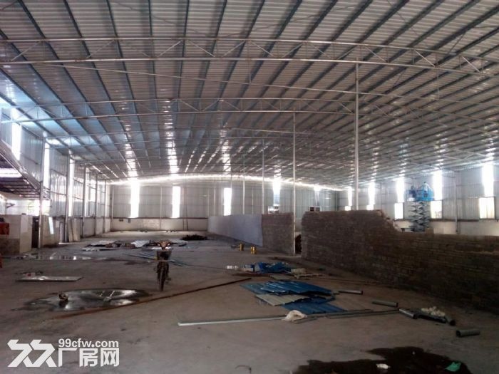 外海大桥附近1600方6米高厂房招租-图(3)