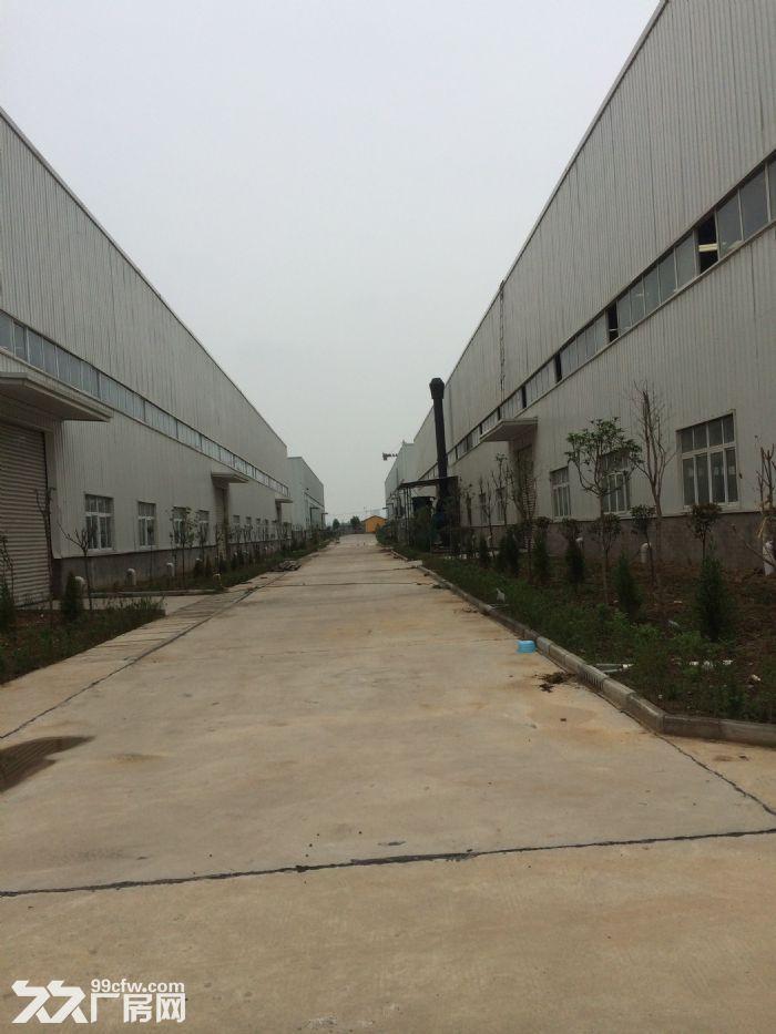 标准化厂房、库房、办公楼出租-图(2)