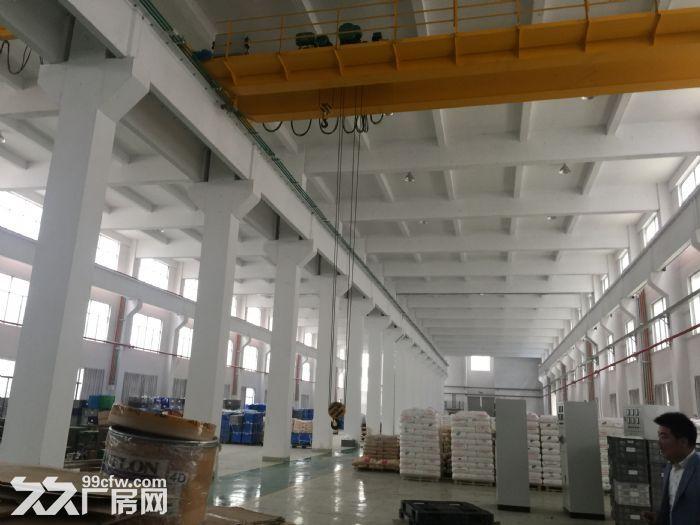 惠山长安春惠路周边园区6000㎡标准厂房出租-图(1)