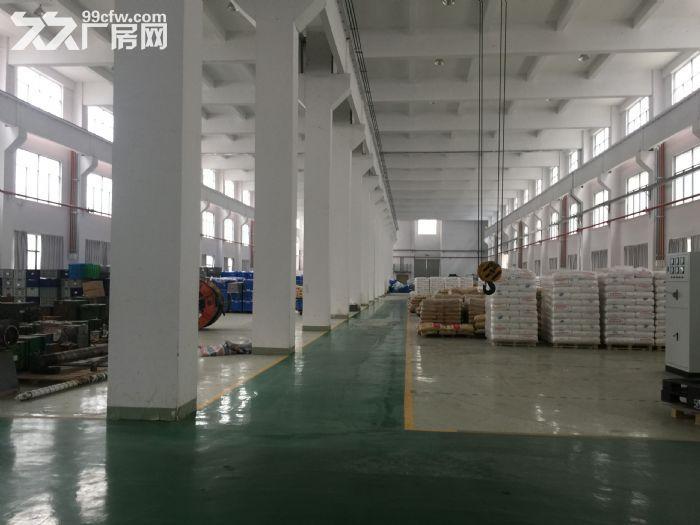 惠山长安春惠路周边园区6000㎡标准厂房出租-图(2)