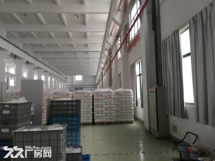 惠山长安春惠路周边园区6000㎡标准厂房出租-图(3)