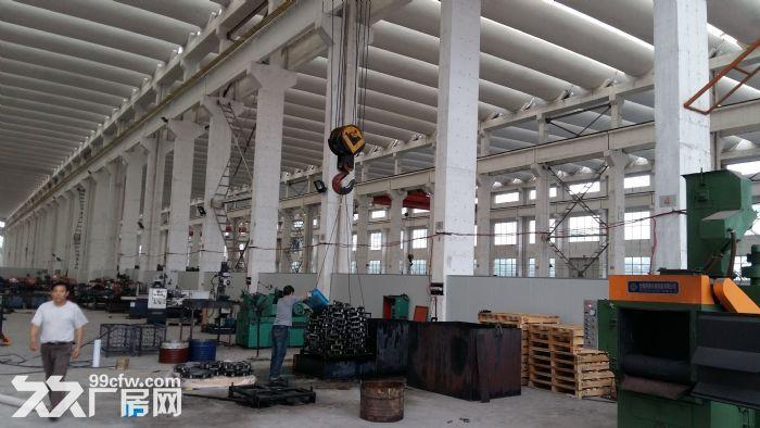 惠山长安春惠路周边园区20000㎡2楼厂房出租-图(1)