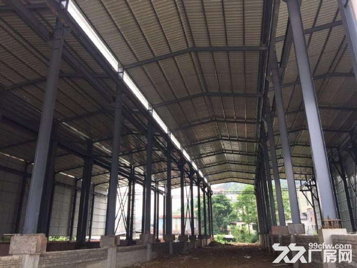 珠洞中磊石材市场全新石材厂房出租-图(2)