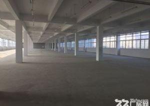 经开桃花工业区14亩工业土地8500方厂房出售