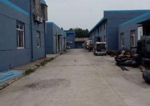姜堰标准厂房出售经济开发区交通便利性价比超高
