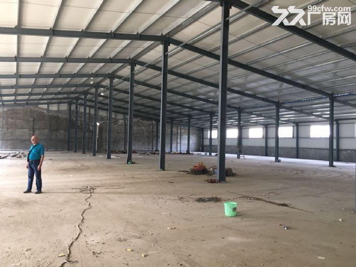 柿铺工业园冯家台急租-图(1)