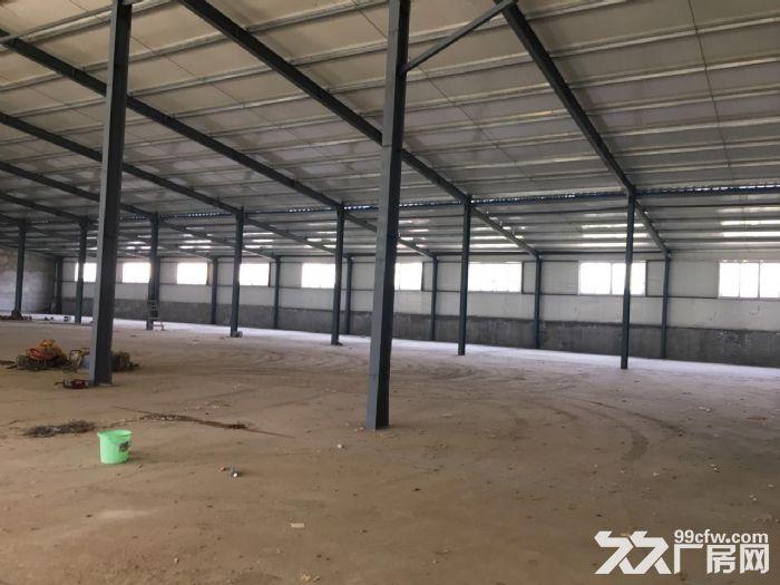柿铺工业园冯家台急租-图(2)