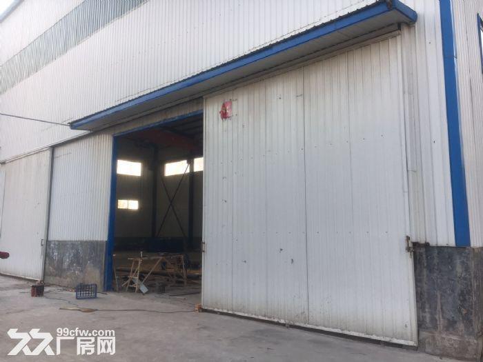 10吨行车库出租,可用生产、库房-图(1)