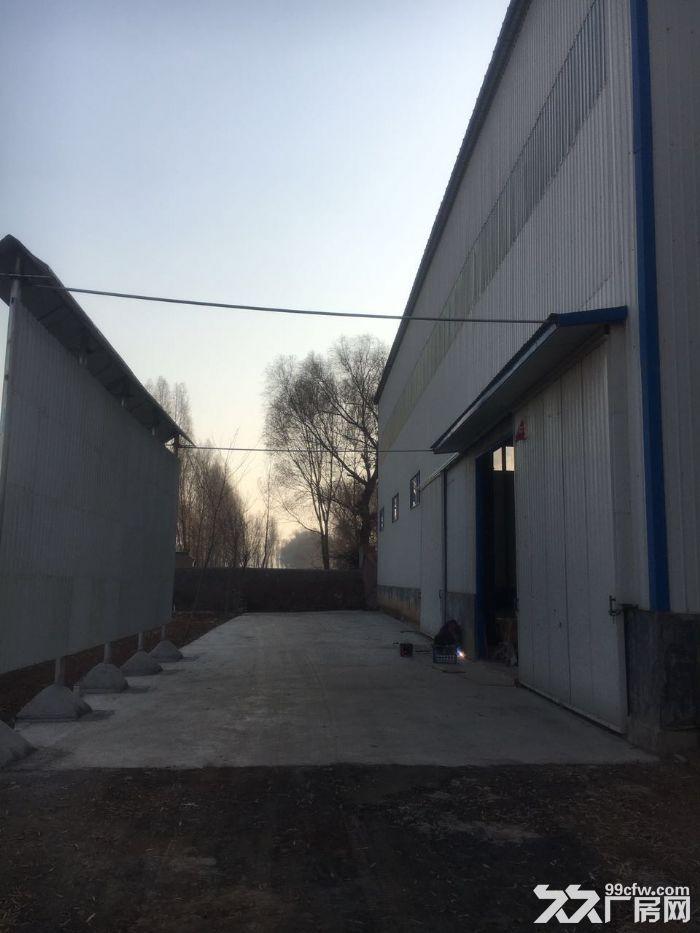 10吨行车库出租,可用生产、库房-图(3)