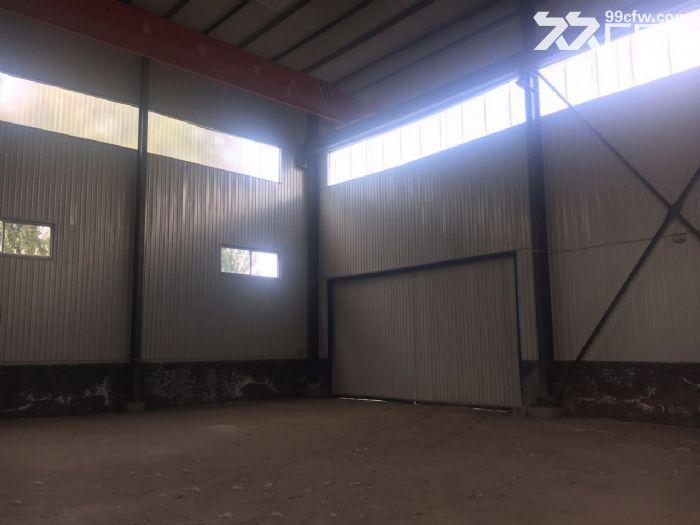 10吨行车库出租,可用生产、库房-图(5)