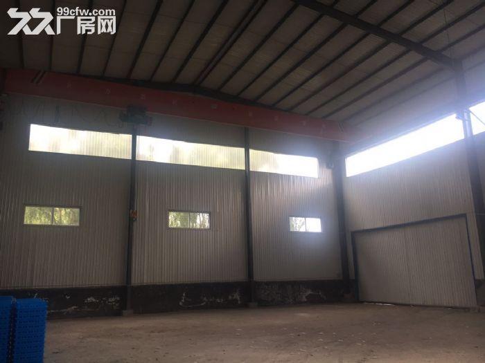 10吨行车库出租,可用生产、库房-图(6)