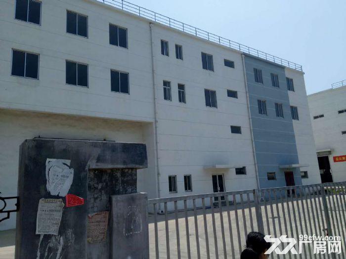 青岛市开发区新建12000平大厂区-图(2)