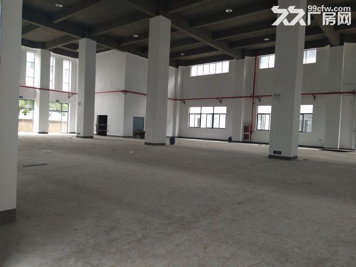 临街创业园招租20000平可分租-图(1)