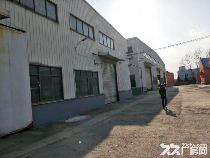 临街创业园招租20000平可分租-图(4)