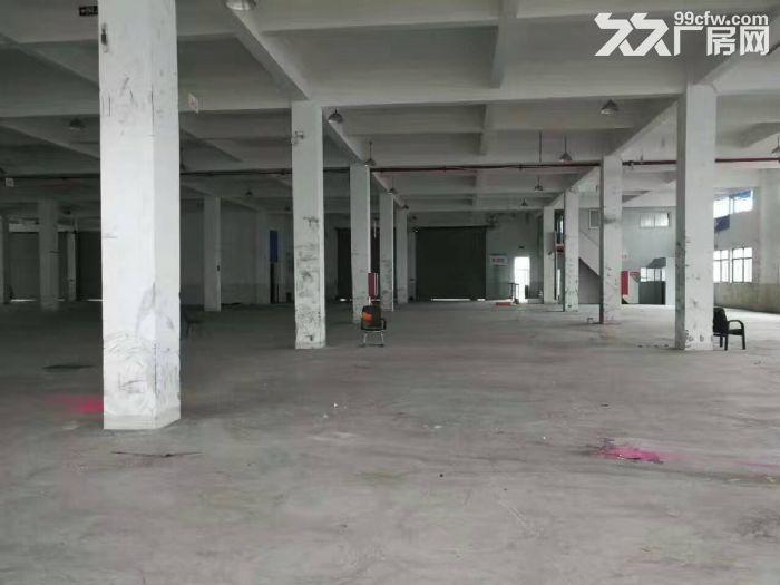 南翔工业区7200平米外环边上独门独院厂房出租,场地大,形象好,产证齐全,104-图(7)