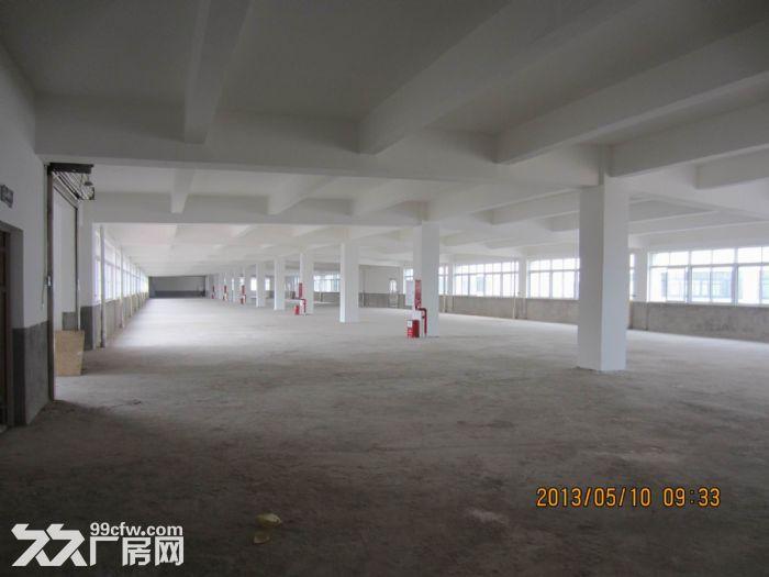 天创(罗定)电镀工业园厂房招租-图(1)