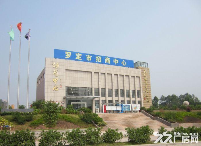 天创(罗定)电镀工业园厂房招租-图(4)