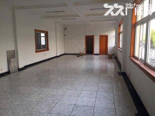 青浦白鹤标准厂房出租-图(1)