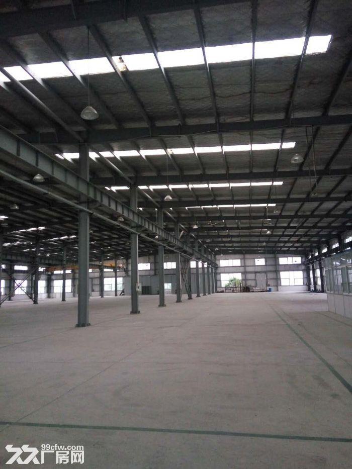 25000平米仓库,可分切-图(1)