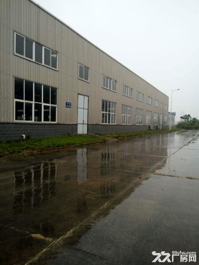 25000平米仓库,可分切-图(2)