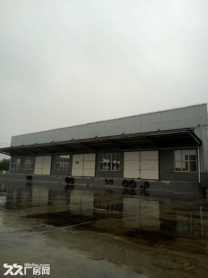 25000平米仓库,可分切-图(3)