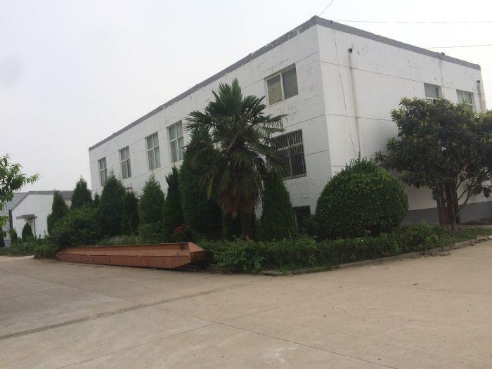 清浦工业园(主干道)第一排排独栋厂房(带独立办公楼)-图(2)