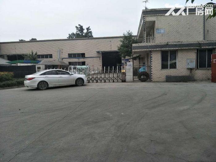 独门独院2000平米优质厂房-图(1)