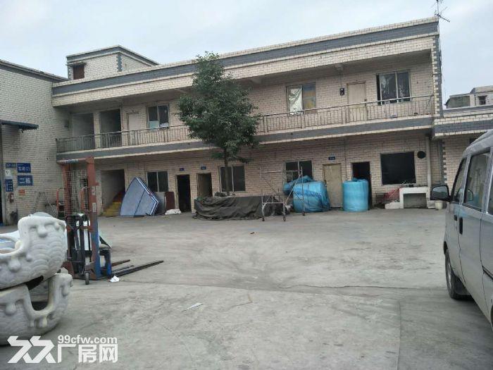 独门独院2000平米优质厂房-图(2)